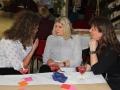 IMG_6809 Anita Raczek-Schlaf mit Kirstin Toussaint-Elsner und Sabine Buttgereit
