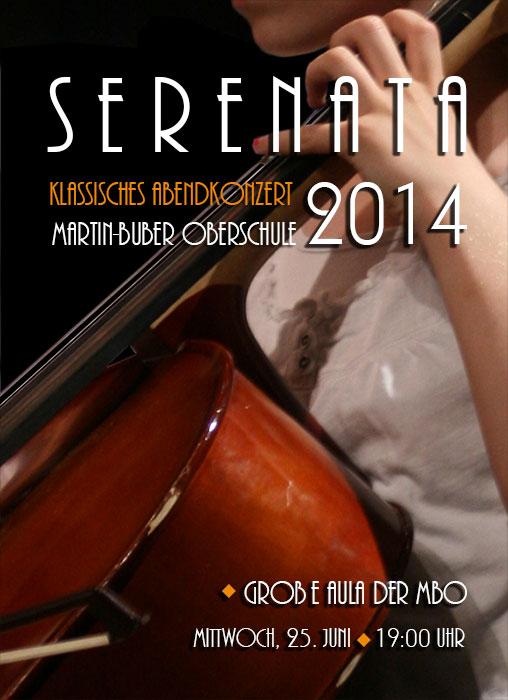 serenata-14-plakat-K