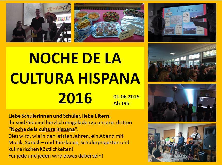 Einladung 2016
